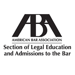 ABA Section of Legal Education and Admissions to the Bar