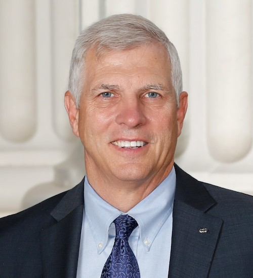 Senator Tom Umberg
