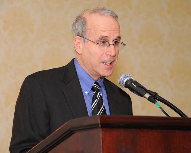 Sheldon Gelman