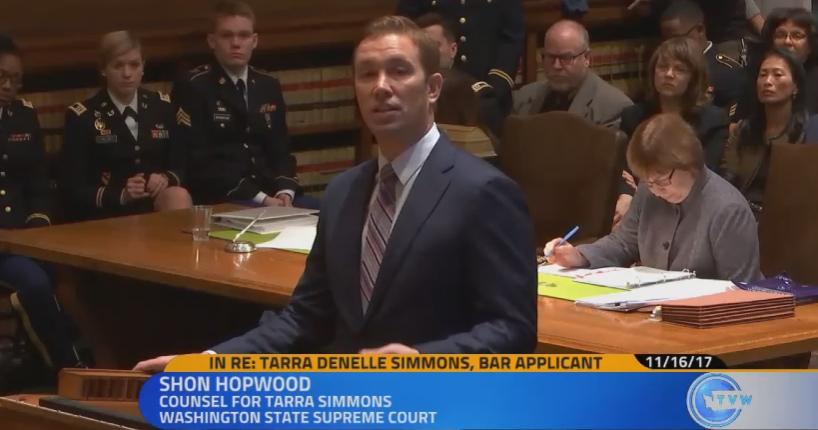 Shon Hopwood