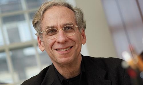 Stephen Gillers NYU headshot