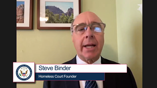 Steve Binder