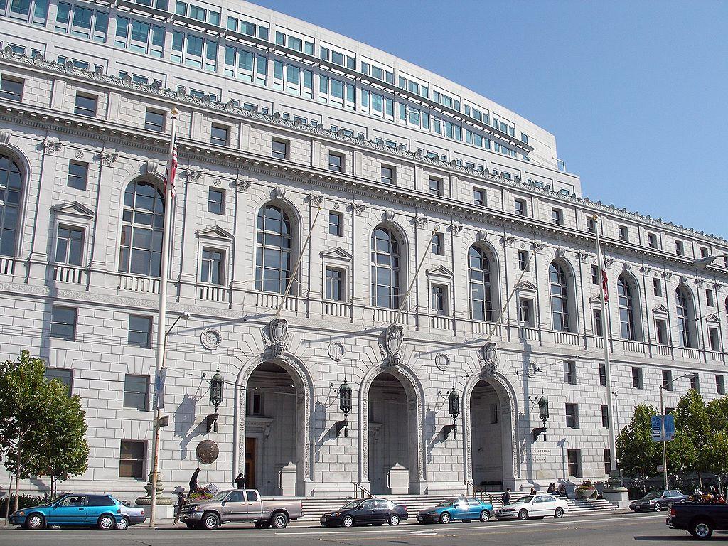 Supreme Court of California