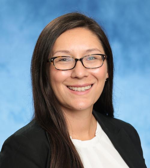 Tanya Lundberg headshot