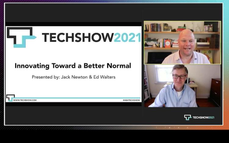 Techshow2021_ClioFastcase
