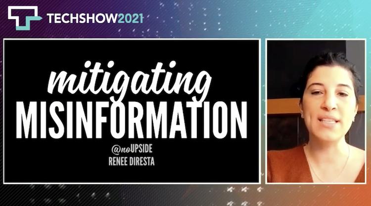 Techshow2021_keynote speaker Renée DiResta