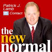 Patrick Lamb
