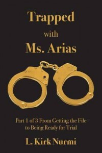 Trapped with Ms. Arias