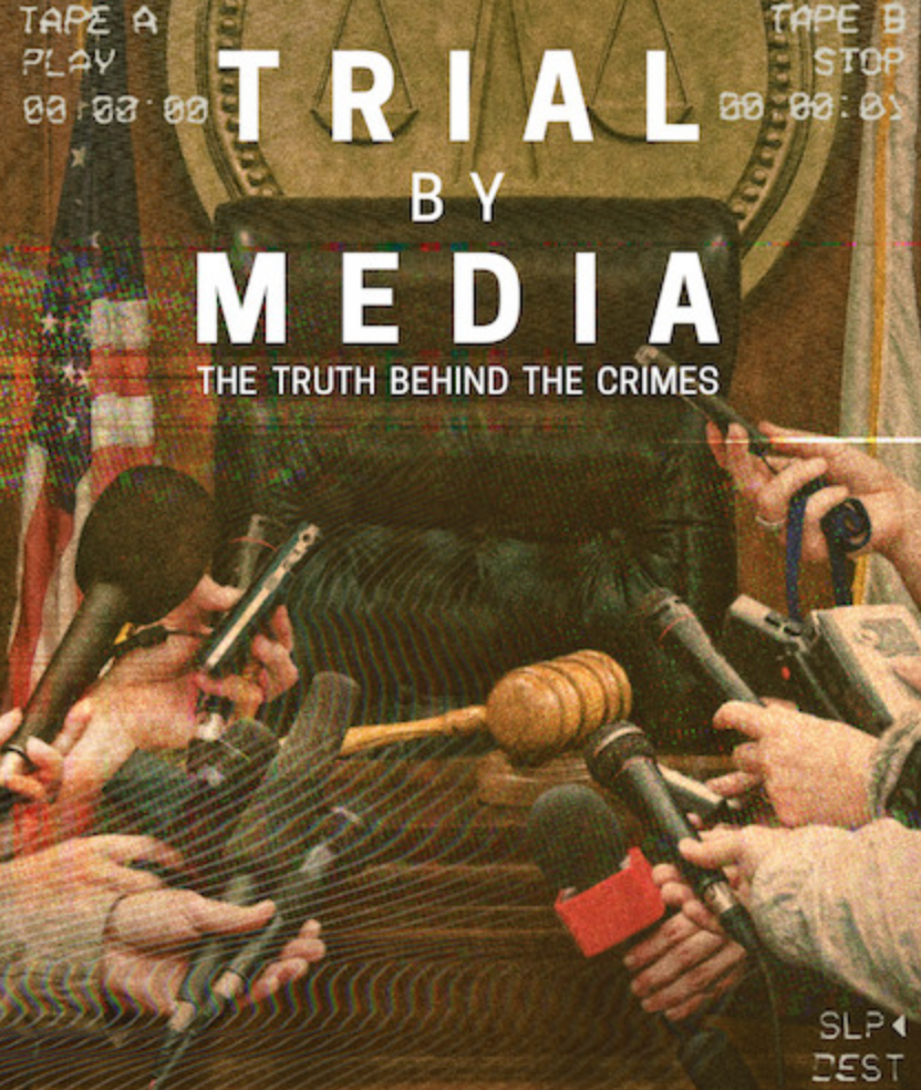 Trial by Media Netflix cover
