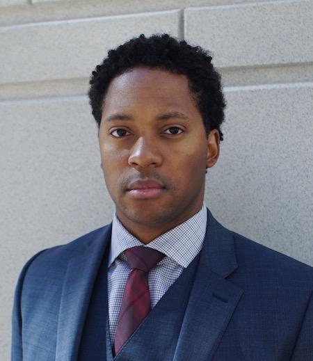 Tyrone Thomas headshot
