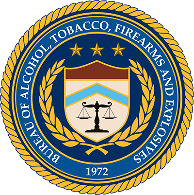 U.S. Bureau of Alcohol, Tobacco, Firearms and Explosives