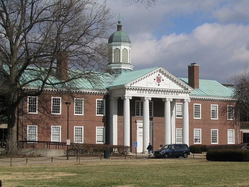 University of Louisville Louis D. Brandeis School of Law