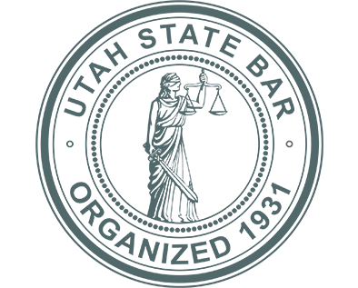 Utah Bar seal.