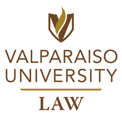 Valpo Law logo