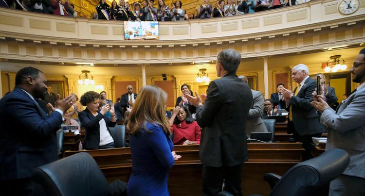 Virginia ERA AP photo