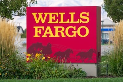 Revenue Estimates Analysis of: Wells Fargo & Company (NYSE:WFC)