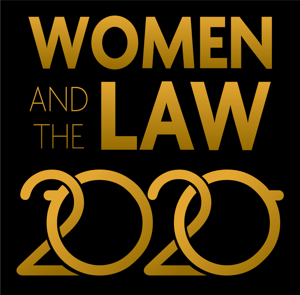 women and the law logo