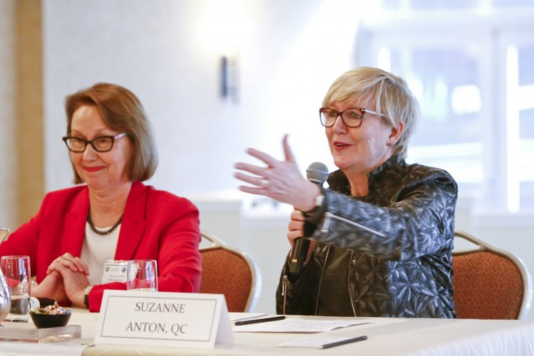 Are you a woman considering running for office? 'Go for it,' says Oregon attorney general