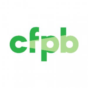 CFPB logo