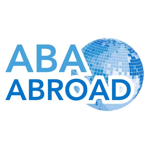 ABA Abroad logo