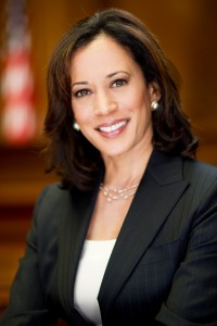 Kamala Harris calls for temporary halt to advancement of judicial nominees