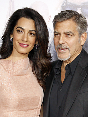 Clooney Foundation works with ABA on program to monitor