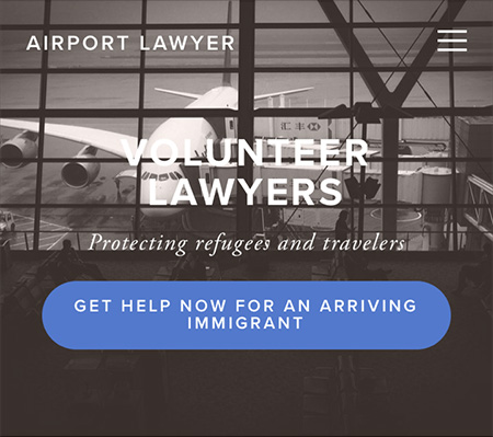 Airport Lawyer