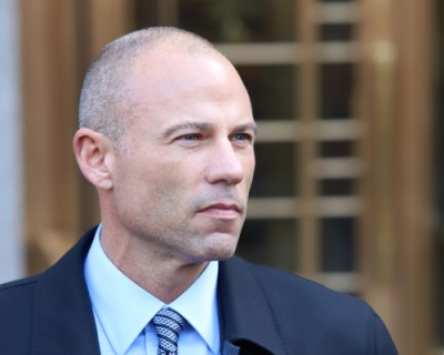 Michael Avenatti agrees to place law firm in receivership after former partner claims he hid money
