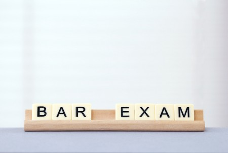 Multistate bar exam scores drop to lowest point ever; is there a link to low-end LSAT scores?