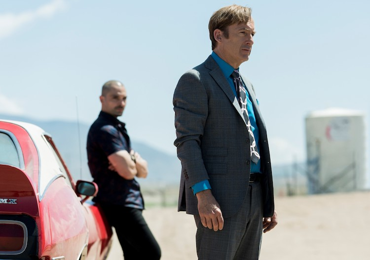 The latest season of AMC's 'Better Call Saul' focuses on the art of the bargain