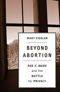 Beyond Abortion book cover