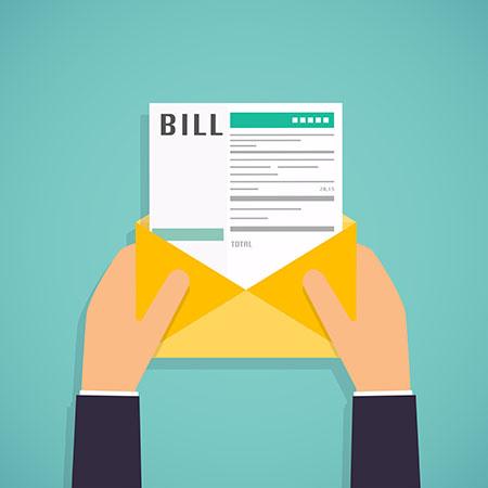 bill larger