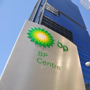 BP headquarters
