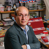 Carl Malamud