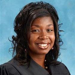 Judge Pinkey Carr