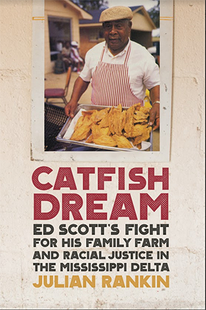 Catfish Dream book cover