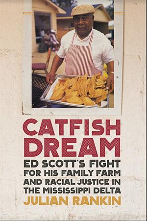 Catfish Dream book cover