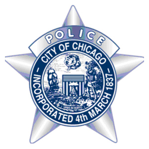 Chicago police logo