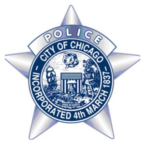 Chicago police logo
