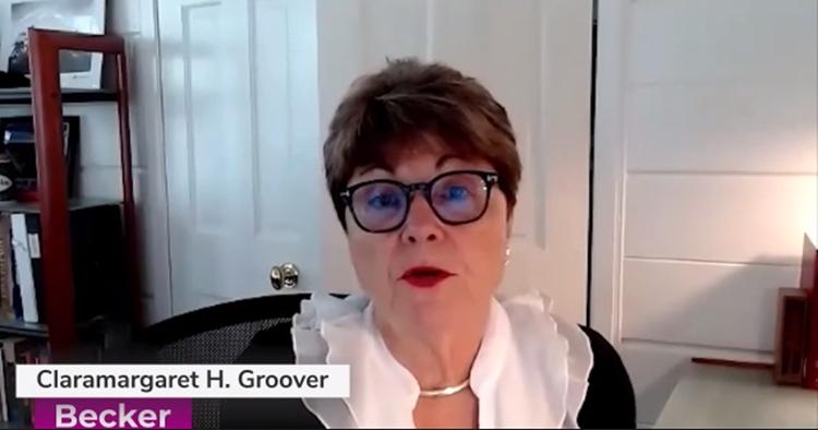 Claramargaret Groover