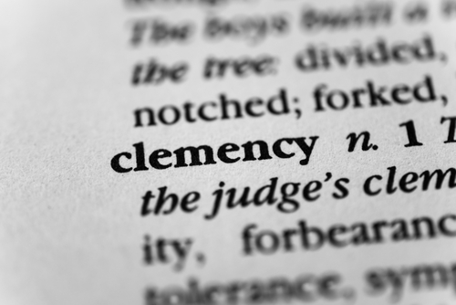 clemency dictionary words