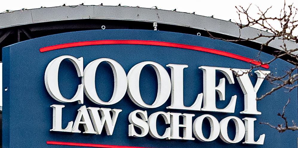 Cooley Law stadium