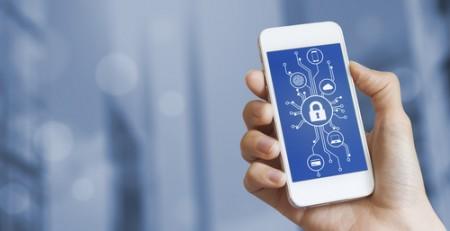 smartphone cybersecurity
