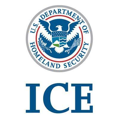 Department of Homeland Security logo.