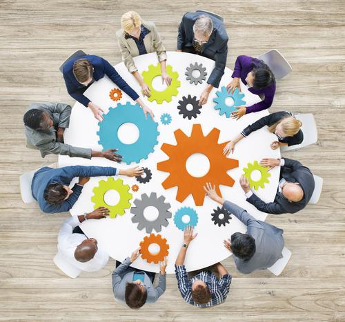 diversity table concept