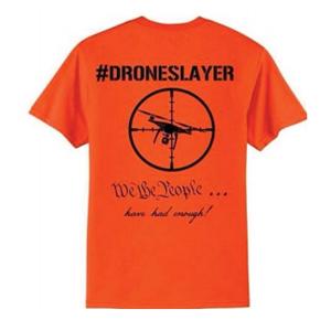 drone slayer