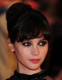 Rogue One Actress Jones To Play Ruth Bader Ginsburg In Upcoming Movie