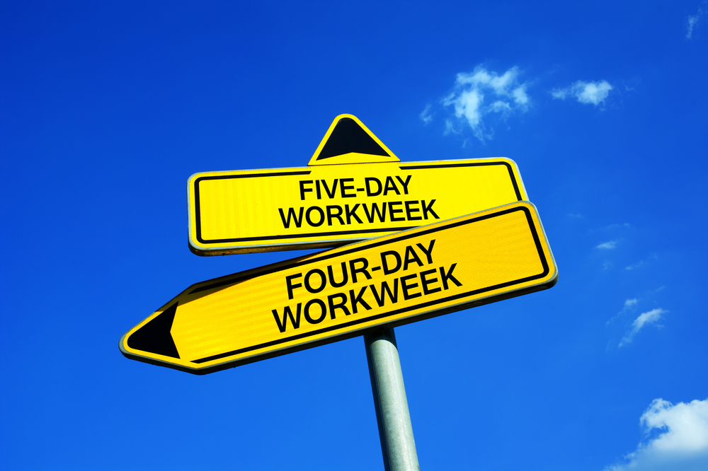 four-day workweek