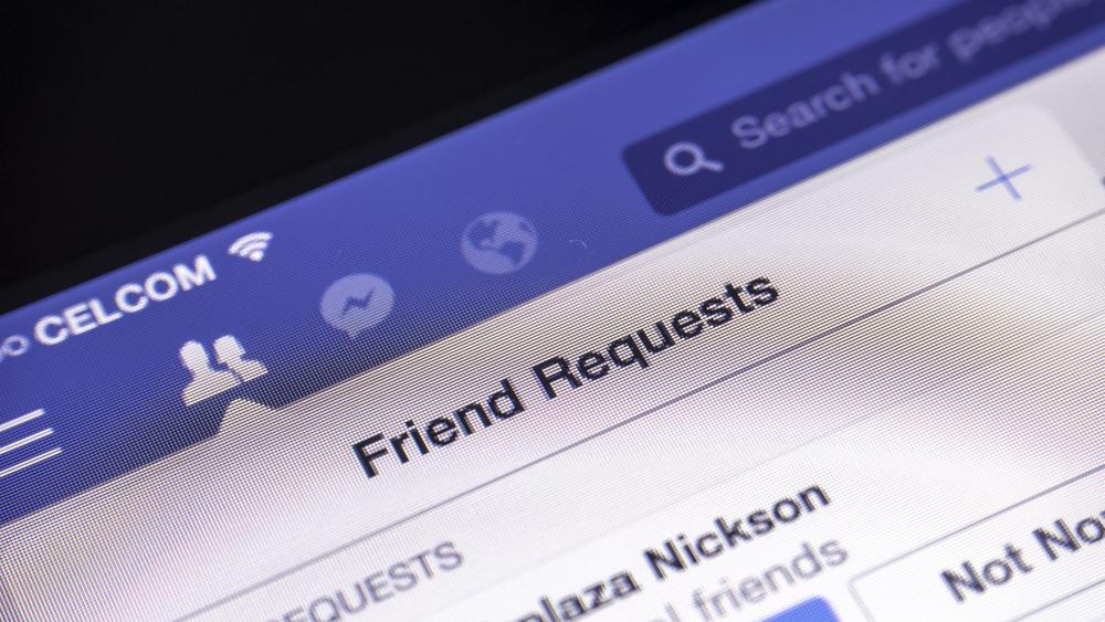 friend requests