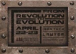 From Revolution to Evolution